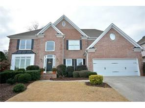 3770 Bridle Ridge Drive, Suwanee, Georgia, 30024